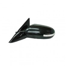 2009 -  2014 Nissan Maxima Side View Mirror Assembly / Cover / Glass Replacement - Right (Passenger) Side