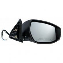 2013 Nissan Altima Side View Mirror Assembly / Cover / Glass Replacement - Right (Passenger) Side - (Sedan)