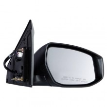 2013 Nissan Sentra Side View Mirror Right Passenger