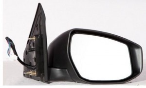 2013 2015 Nissan Sentra Side View Mirror Right
