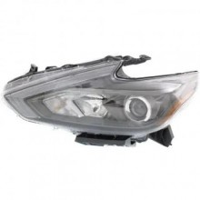 2016 Nissan Altima Headlight Assembly - Left (Driver)