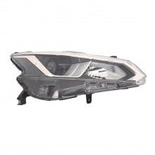 2019 - 2019 Nissan Altima Headlight Assembly - Left (Driver) (CAPA Certified)