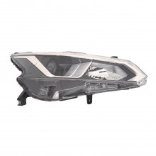 2019 - 2019 Nissan Altima Headlight Assembly - Left (Driver)