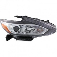 2016 Nissan Altima Headlight Assembly - Right (Passenger)