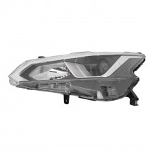 2019 - 2019 Nissan Altima Headlight Assembly - Right (Passenger)
