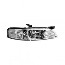 2000 -  2001 Nissan Altima Front Headlight Assembly Replacement Housing / Lens / Cover - Right (Passenger) Side
