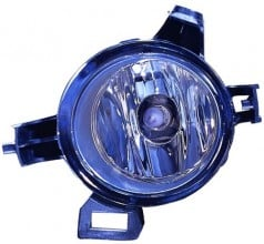 2004 - 2006 Nissan Altima Fog Light Assembly Replacement Housing / Lens / Cover - Left (Driver) Side - (Base Model + S + SE + SL)