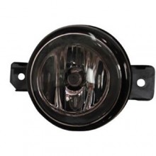 2004 - 2019 Nissan Altima Fog Light Assembly Replacement Housing / Lens / Cover - Left (Driver) Side - (Gas Hybrid + Coupe)