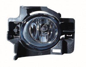 2008 - 2013 Nissan Altima Fog Light Assembly Replacement Housing / Lens / Cover - Left (Driver) Side - (Coupe)