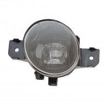 2019 - 2019 Nissan Altima Fog Light Lamp - Left (Driver)