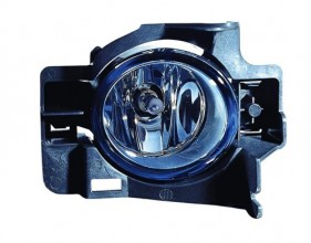 2008 - 2013 Nissan Altima Fog Light Assembly Replacement Housing / Lens / Cover - Right (Passenger) Side - (Coupe)