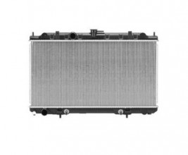 2002 - 2005 Nissan Sentra Radiator - (2.5L L4 Automatic Transmission) Replacement