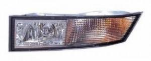 2007-2010 Cadillac Escalade Fog Light Lamp - Left (Driver)