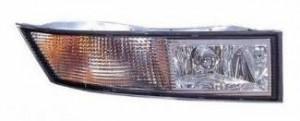 2007-2010 Cadillac Escalade Fog Light Lamp - Right (Passenger)