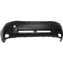 2014 - 2016 Subaru Forester Front Bumper Cover (CAPA Certified) Replacement