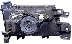 1998 Subaru Forester Front Headlight Assembly Replacement Housing / Lens / Cover - Left (Driver) Side