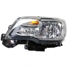 2017 Subaru Forester Headlight Assembly - Right (Passenger)