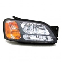 2000 -  2004 Subaru Outback Front Headlight Assembly Replacement Housing / Lens / Cover - Right (Passenger) Side