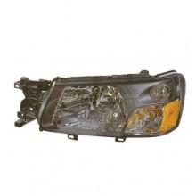 2005 Subaru Forester Front Headlight Assembly Replacement Housing / Lens / Cover - Right (Passenger) Side
