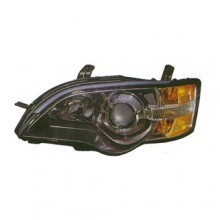 2005 Subaru Outback Front Headlight Assembly Replacement Housing / Lens / Cover - Right (Passenger) Side