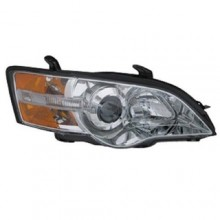 2006 -  2007 Subaru Outback Front Headlight Assembly Replacement Housing / Lens / Cover - Right (Passenger) Side