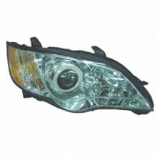 2008 -  2009 Subaru Outback Front Headlight Assembly Replacement Housing / Lens / Cover - Right (Passenger) Side