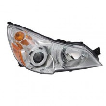 2010 -  2012 Subaru Outback Front Headlight Assembly Replacement Housing / Lens / Cover - Right (Passenger) Side