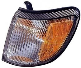 1998 -  2000 Subaru Forester Parking Light Assembly Replacement / Lens Cover - Left (Driver) Side