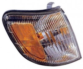 2001 - 2002 Subaru Forester Parking Light Assembly Replacement / Lens Cover - Right (Passenger) Side
