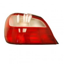 2002 -  2003 Subaru Impreza Rear Tail Light Assembly Replacement / Lens / Cover - Left (Driver) Side - (4 Door; Sedan)