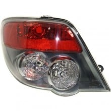 2006 Subaru Impreza Rear Tail Light Assembly Replacement / Lens / Cover - Left (Driver) Side - (4 Door; Wagon)
