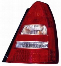 2003 - 2005 Subaru Forester Rear Tail Light Assembly Replacement / Lens / Cover - Right (Passenger) Side