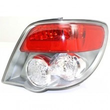2006 Subaru Impreza Rear Tail Light Assembly Replacement / Lens / Cover - Right (Passenger) Side - (4 Door; Wagon)