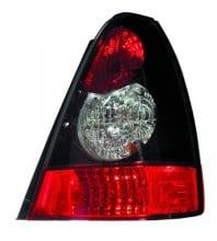 2008 - 2008 Subaru Forester Rear Tail Light Assembly Replacement / Lens / Cover - Right (Passenger) Side - (Sports 2.5 X + Sports 2.5 XT)