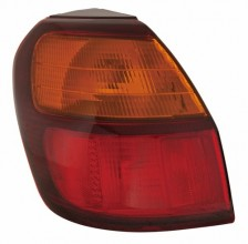 2000 - 2004 Subaru Outback Rear Tail Light Assembly Replacement / Lens / Cover - Left (Driver) Side Outer