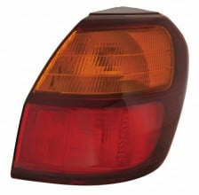 2000 - 2004 Subaru Outback Rear Tail Light Assembly Replacement / Lens / Cover - Right (Passenger) Side Outer