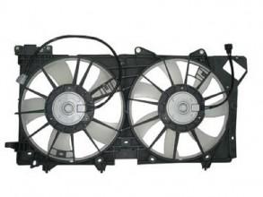 2010 2011 subaru outback engine radiator cooling fan. Black Bedroom Furniture Sets. Home Design Ideas