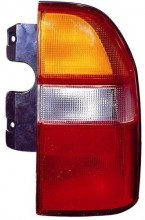 Genuine Suzuki Grand Vitara Sq pare-chocs protection set 99000-990yc-663
