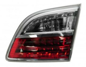 2010-2012 Mazda CX-9 Tail Light Rear Lamp - Right (Passenger)