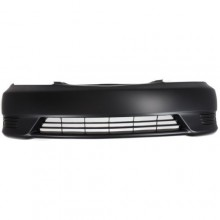 2005 - 2006 Toyota Camry Front Bumper Cover Replacement