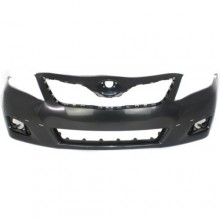 2010 - 2011 Toyota Camry Front Bumper Cover Replacement