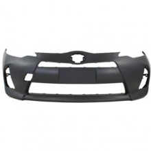 2012 - 2014 Toyota Prius C Front Bumper Cover (CAPA Certified) Replacement