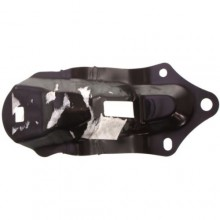 2007 - 2013 Toyota Tundra Front Bumper Bracket Left or Right (Driver or Passenger) Replacement