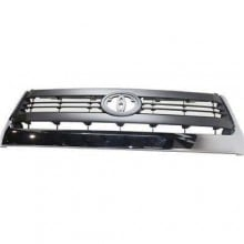 2014 - 2015 Toyota Tundra  Grille Assembly Replacement