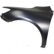 2009 - 2013 Toyota Corolla  Fender - Left (Driver) (CAPA Certified) Replacement