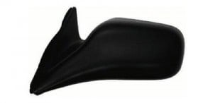 1992 -  1996 Toyota Camry Side View Mirror - Left (Driver) Side