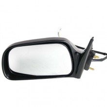 1997 -  2001 Toyota Camry Side View Mirror - Left (Driver) Side