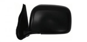 1997 - 1998 Toyota 4Runner Side View Mirror Assembly / Cover / Glass Replacement - Left (Driver) Side