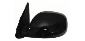 OE:879400C040 Passenger Side Left Rear View Mirror Replacement for Toyota Tundra 00-02 REG//ACES CAB SR5 MDL 03-04 | Parts Link #: TO1320191