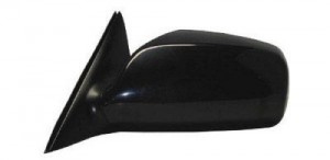 2007 -  2010 Toyota Camry Side View Mirror Assembly / Cover / Glass Replacement - Left (Driver) Side